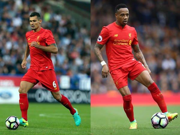 Berita Liga Inggris: Duo Liverpool, Clyne dan Lovren Sudah Mulai Berlatih