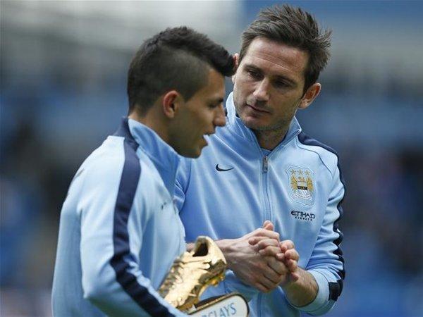 Berita Liga Inggris: Ini Pencetak Gol Favorit Sergio Aguero di Premier League
