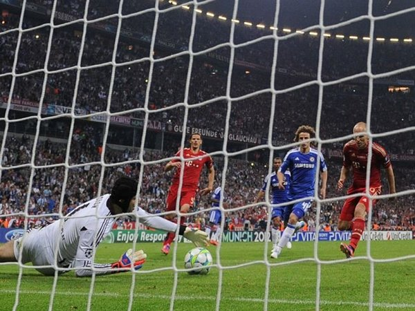 Berita Liga Inggris: Inilah Momen Paling Membanggakan Bagi Petr Cech Bersama Chelsea