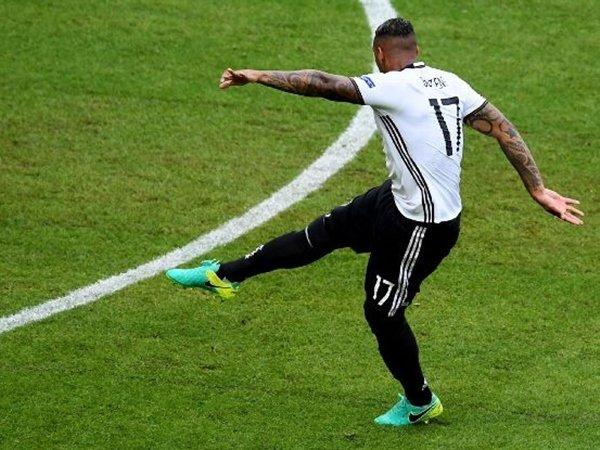 Berita Liga Inggris: Impian Jerome Boateng di Bayern Munich, Apa Itu?