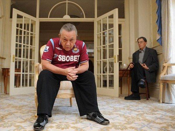 Berita Liga Inggris: Menurut Bos West Ham, Suporter Akan Berhenti Ribut Jika Mereka Menang