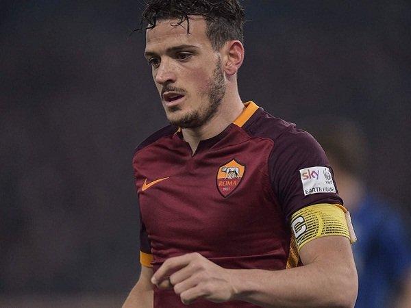 Berita Liga Italia: Kenakan Ban Kapten AS Roma, Florenzi Belajar dari Totti & De Rossi