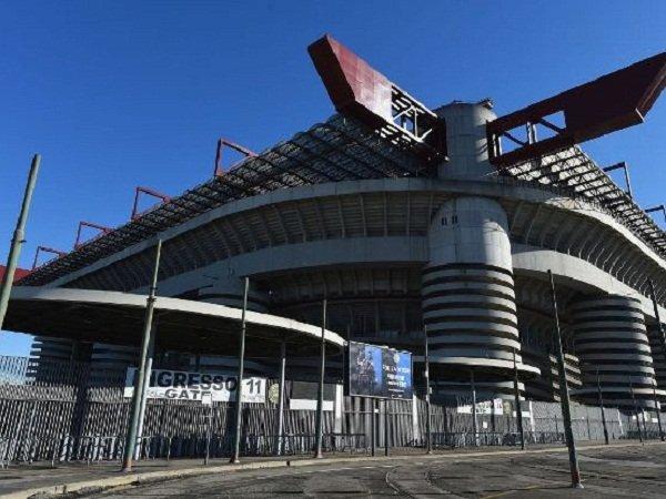 Berita Liga Italia: Walikota Milan Siapkan Rencana Renovasi Kandang Duo Milan