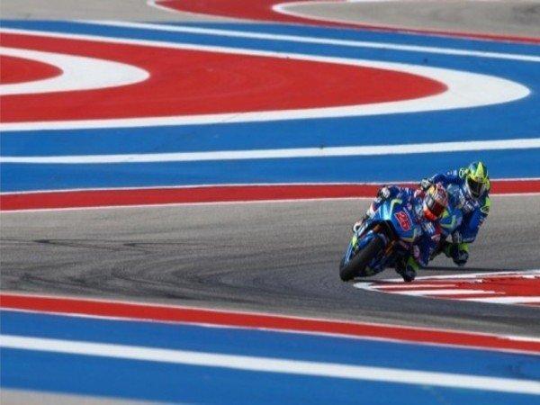 Berita MotoGP Terbaru: Jelang Balapan di Motegi, Duo Suzuki Ecstar Anggap Balapan Spesial