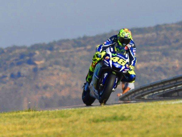 Berita MotoGP: Valentino Rossi Punya Alasan Kuat Untuk Menang di GP Jepang