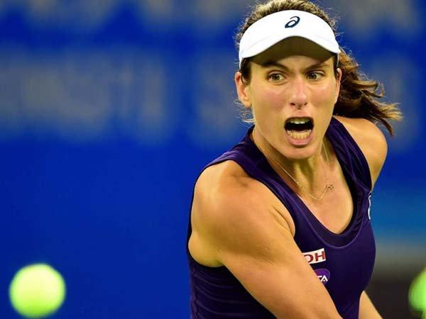 Berita Tenis: Johanna Konta Mundur dari Hong Kong Open