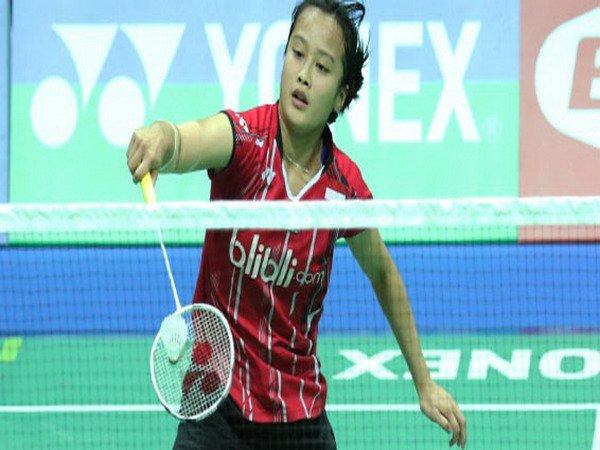 Berita Badminton: Hana Ramadhini Tersingkir di Perempatfinal China Taipei Master 2016