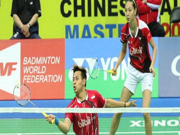 Berita Badminton: Tembus Perempatfinal China Taipei Master 2016, Riky-Gloria akan Hadapi Unggulan Teratas