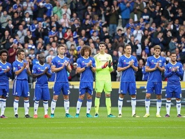 Berita Liga Inggris: Chelsea dan Nike Umumkan Kesepakatan Sponsor Kit Terbesar Dalam Sejarah Klub