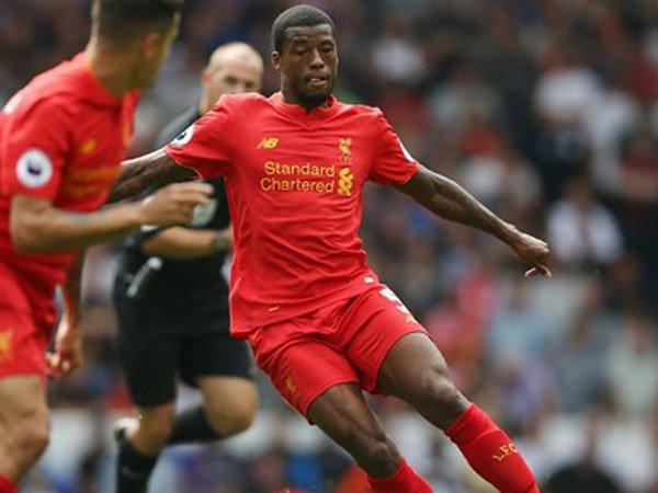 Berita Liga Inggris: Duh! Gelandang Andalan Liverpool Ini Alami Cedera Pinggul