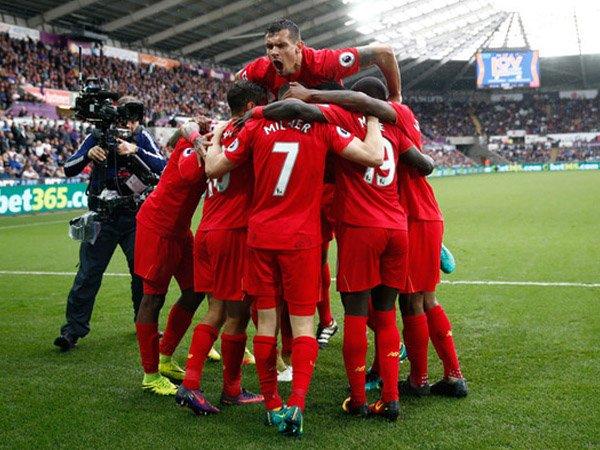 Berita Liga Inggris: Legenda Manchester United Jagokan Liverpool Jadi Calon Juara Premier League