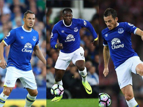 Berita Liga Inggris: Kabar Baik, Tiga Andalan Everton Dinyatakan Fit Lawan Manchester City