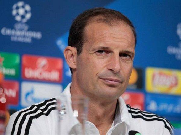 Berita Liga Italia: Allegri Bicara Peluang Juventus di Liga Champions