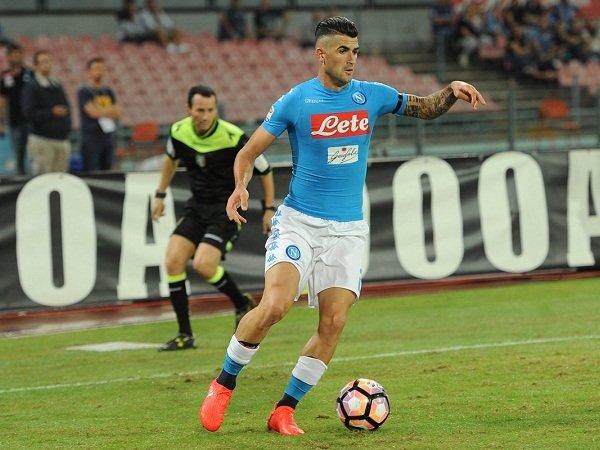 Berita Liga Italia: Elseid Hysaj: Napoli Bertekad Kalahkan Roma Demi Arkadiusz Milik