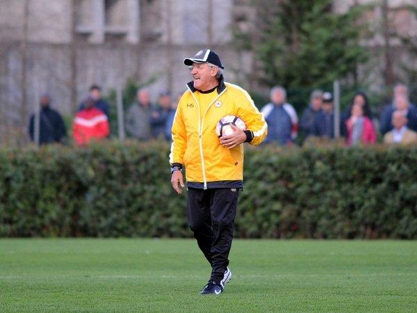 Berita Liga Italia: Tinggalkan Juventus Jadi Penyesalan Terbesar Bagi Pelatih Udinese ini