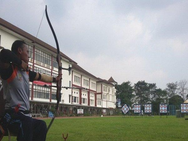 Berita Peparnas XV 2016: Jawa Tengah Bertekad Pertahankan Juara Umum Cabang Panahan