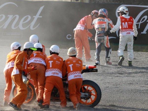 Breaking News MotoGP: Dani Pedrosa Mundur Dari GP Jepang!