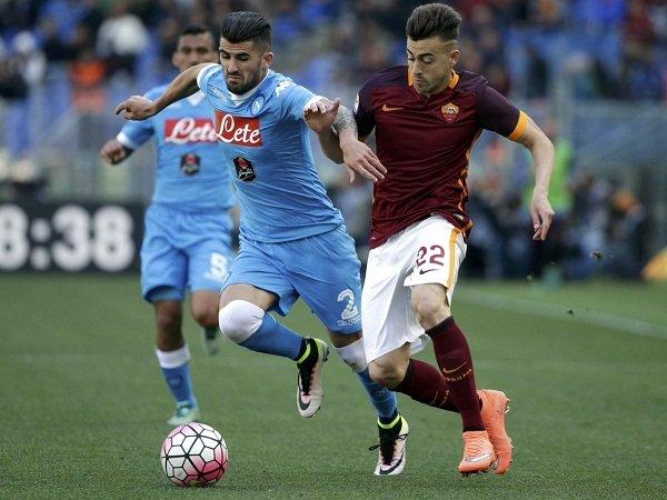 Preview Liga Italia: Napoli Kontra Roma, Tuan Rumah Pincang di Depan!