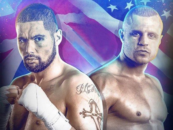 Berita Tinju: Tony Bellew dan BJ Flores Janjikan Pertarungan Brutal Dalam Perebutan Gelar Kelas Penjelajah WBC