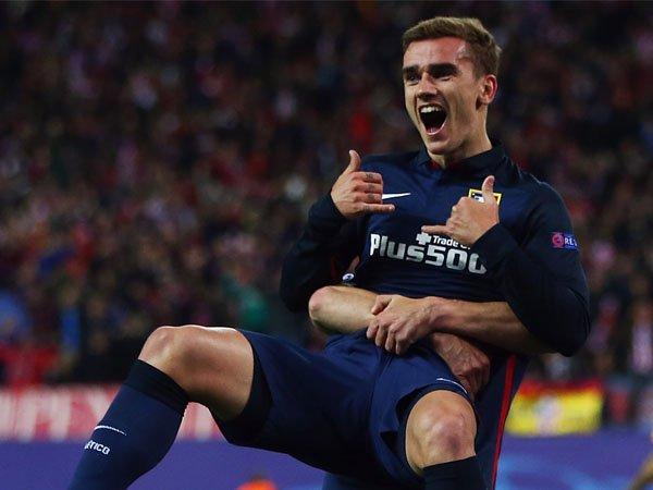 Berita Liga Spanyol: Data Dan Fakta Jelang Pertandingan Atletico Madrid vs Granada