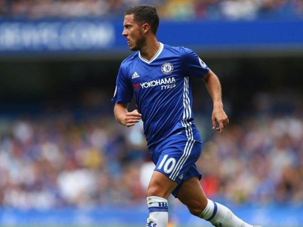 Berita Liga Inggris: Chelsea Ubah Formasi Demi Eden Hazard. Mungkinkah?