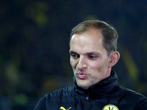 Berita Liga Jerman: Thomas Tuchel Puji Reaksi Dortmund Setelah Kebobolan