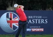 Berita Golf: Alex Noren Pimpin Babak Ketiga British Masters