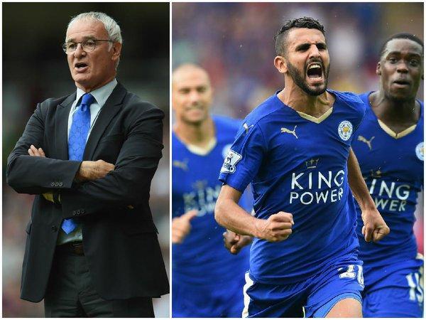 Berita Liga Champions: Ranieri Beberkan Perbedaan Leicester City di Liga Champions dan Premier League