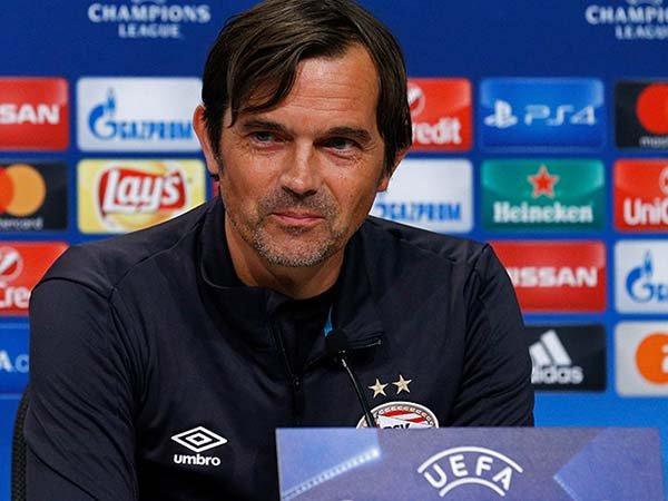 Berita Liga Champions: Lawan Bayern Munich, PSV Akan Bermain Dengan Hati dan Berani