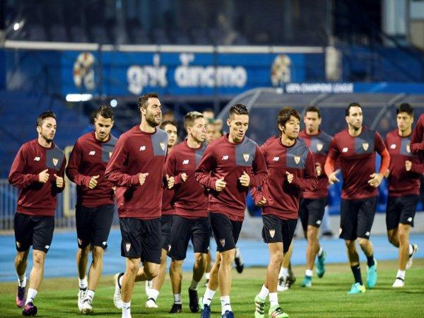 Berita Liga Champions: Sevilla Sukses Jaga Tren Kemenangan