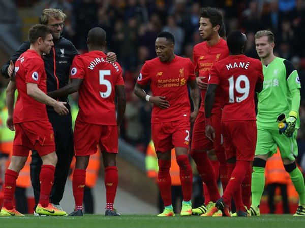 Berita Liga Inggris: David James: Liverpool Punya Kans Menangi Premier League