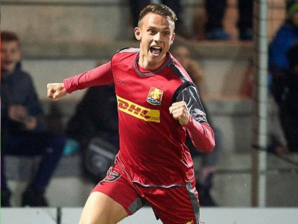 Berita Transfer: Kirim Scout, Everton Incar 'Inzaghi dari Denmark'?