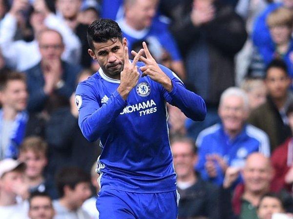 Berita Liga Inggris: Perseteruan Costa dan Conte Berlanjut Hingga ke Ruang Ganti?