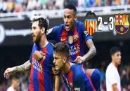 Berita Liga Spanyol: 5 Hal Menarik dari Kemenangan Dramatis Barcelona atas Valencia