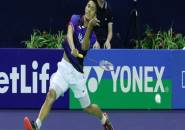 Berita Badminton: Jonatan Christie Lolos, Anthony Ginting Gagal ke Perempat Final Yonex Perancis Terbuka 2016