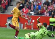 Berita Liga Spanyol: Sevilla Gagal Puncaki La Liga Usai Imbang Kontra Sporting Gijon