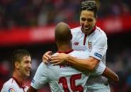 Berita Liga Spanyol: Samir Nasri Inginkan Kontrak Permanen Bersama Sevilla