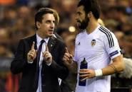 Berita Liga Spanyol: Terungkap, Neville Datang ke Valencia di Saat yang Salah