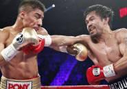 Berita Tinju: Menang Angka, Pacquiao Rebut Sabuk Welter WBO Dari Vargas