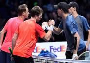 Berita Tenis: Henri Kontinen-John Peers Tembus Final Perdana di ATP Finals