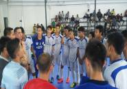 Berita Porprov Sumbar: Tuan Rumah dan Juara Bertahan Lolos 8 Besar Futsal