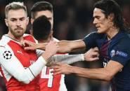 Berita Liga Champions: Terkait Bentrok dengan Cavani, Gerrard: Ramsey Harusnya Malu