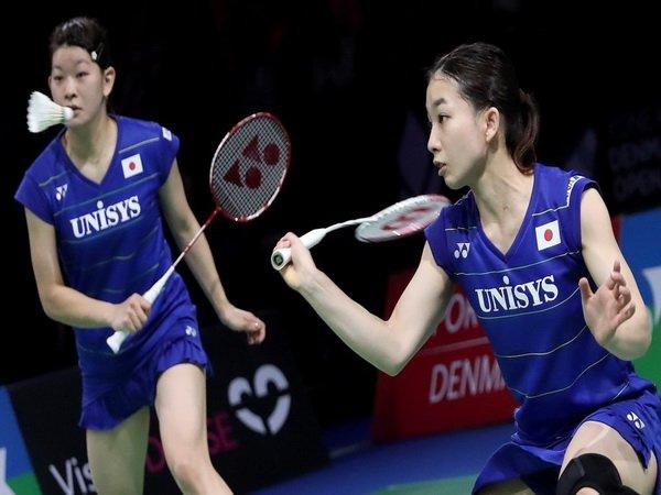 Berita Badminton: Greysia-Nitya di Antara Pebulutangkis Terbaik di Super Series Finals Dubai 2016