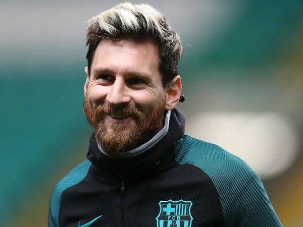 Berita Liga Italia: Inter Milan Bermimpi untuk Rekrut Lionel Messi