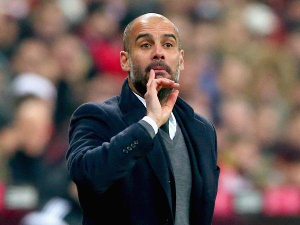 Berita Liga Inggris: Menurut Umtiti, Guardiola Bikin Barcelona Terlihat Membosankan
