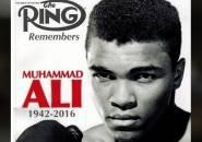 Berita Tinju: Setelah 50 Tahun, The Ring Baru Nobatkan Muhammad Ali 'Fighter of the Year' 1966