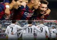 Berita Liga Spanyol: Ketika Neymar Bicara Tentang Kehebatan Trio MSN dan BBC