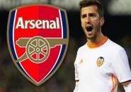 Berita Liga Inggris: Arsenal Incar Bek Kiri Valencia, Kode Wenger Akan Bertahan?