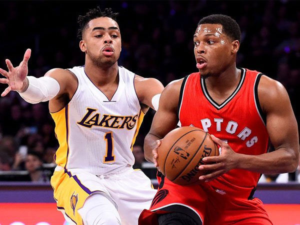 Berita Basket: Hasil, Jadwal, Klasemen Dan Statistik Pemain NBA (1 Jan 2017)
