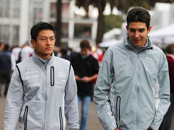 Berita F1: Kehilangan Sponsor Utama, Rio Haryanto Belum Mau Menyerah